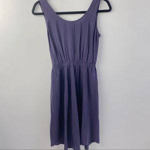 Aritzia Dresses - Wilfred Aritzia silk dress sleeveless